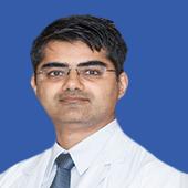 Dr. Prashaant Chaudhry
