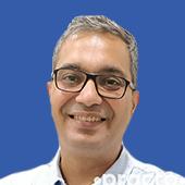 Dr. Siddhesh Pandey