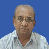 Dr. Shashank Vaidya