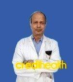 Dr. S Nundy