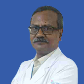 Dr. Malay Nandy