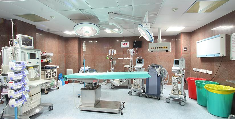 Mmi narayana multi speciality hospital 1