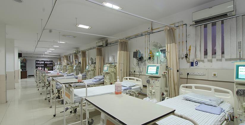 Mmi narayana multi speciality hospital 2