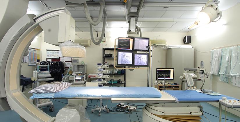 Mmi narayana multi speciality hospital 5