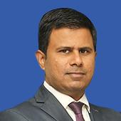 Dr. Naveen Kumar H R