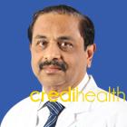 Dr. Shailesh A V Rao