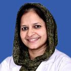 Dr. Tasneem Nishah Shah
