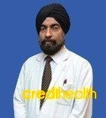 Dr. Satnam Singh Chhabra