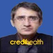 Dr. Faisal Mumtaz