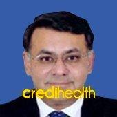 Dr. Neel Dilip Shah
