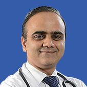 Dr. Ashish Kumar Saini
