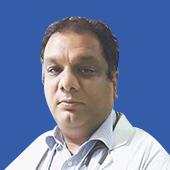 Dr. Gaurav Khera