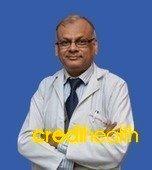 Dr. Shyam Aggarwal