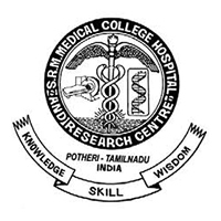 SRM Medical College Hospital and Research Centre, Kattankulathur, Chennai