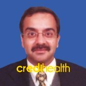 Dr. Harsh Bhargava