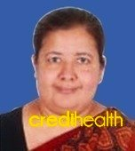 Dr. Lubat Rajender Seth
