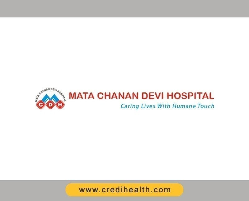 Mata Chanan Devi Hospital, Janakpuri, New Delhi