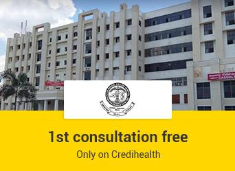 1st consultation free