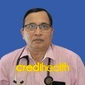 Dr. Bhaba Nanda Das