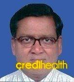 Mahesh Chandra Garg
