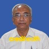 Dr. Prashanta Kumar Ghosh