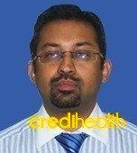 Dr. Raghuram Mallaiah
