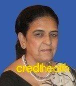 Dr. Tripat Chaudhary
