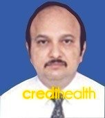 Dr. Vipul Narain Roy