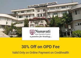 30% Discount on OPD Fee