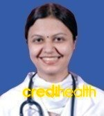 Dr. Tapaswini Pradhan