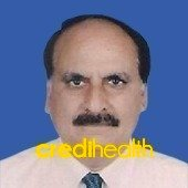 Dr. K K Pandey