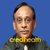 Dr. KK Saxena