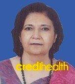 Dr. Nisha Muneif Shrotria