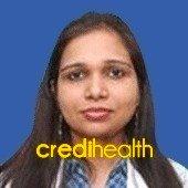 Dr. Namita Nadar