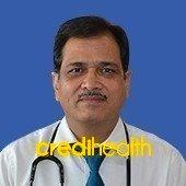 Dr. Rajeev Kumar Rajput