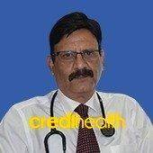 Dr. Rajiv Mehrotra