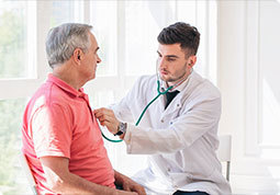 General Physician visits