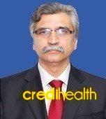 Dr. Manoj Kumar Johar