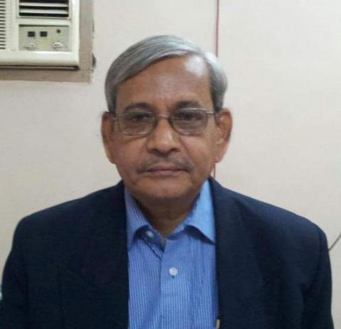 Dr. Amal Kumar Khan