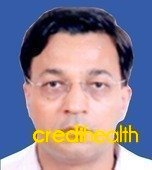 Dr. Kailash Nath Singh