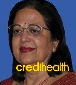 Dr. Shakti Bhan Khanna