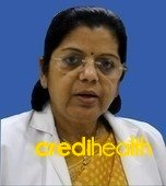 Dr. Sushma Sinha
