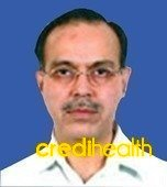 Dr. Chander M Malhotra
