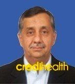 Dr. Tarun Sahni