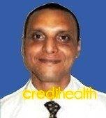 Dr. Sameer Anand