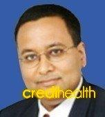 Dr. Ameet Kishore