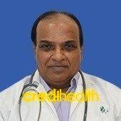 Dr. Jothi Muthu