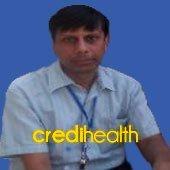 Dr. Ajay K Sinha