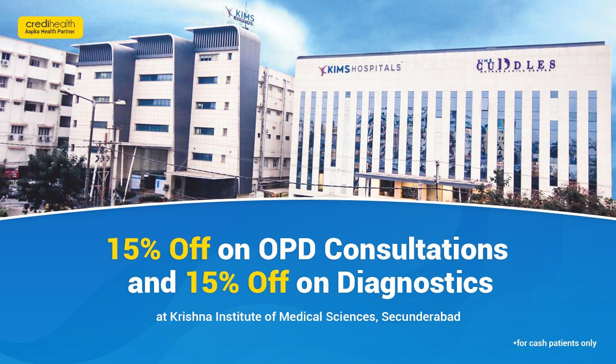 Krishna institute of medical sciences  kondapur  hyderabad