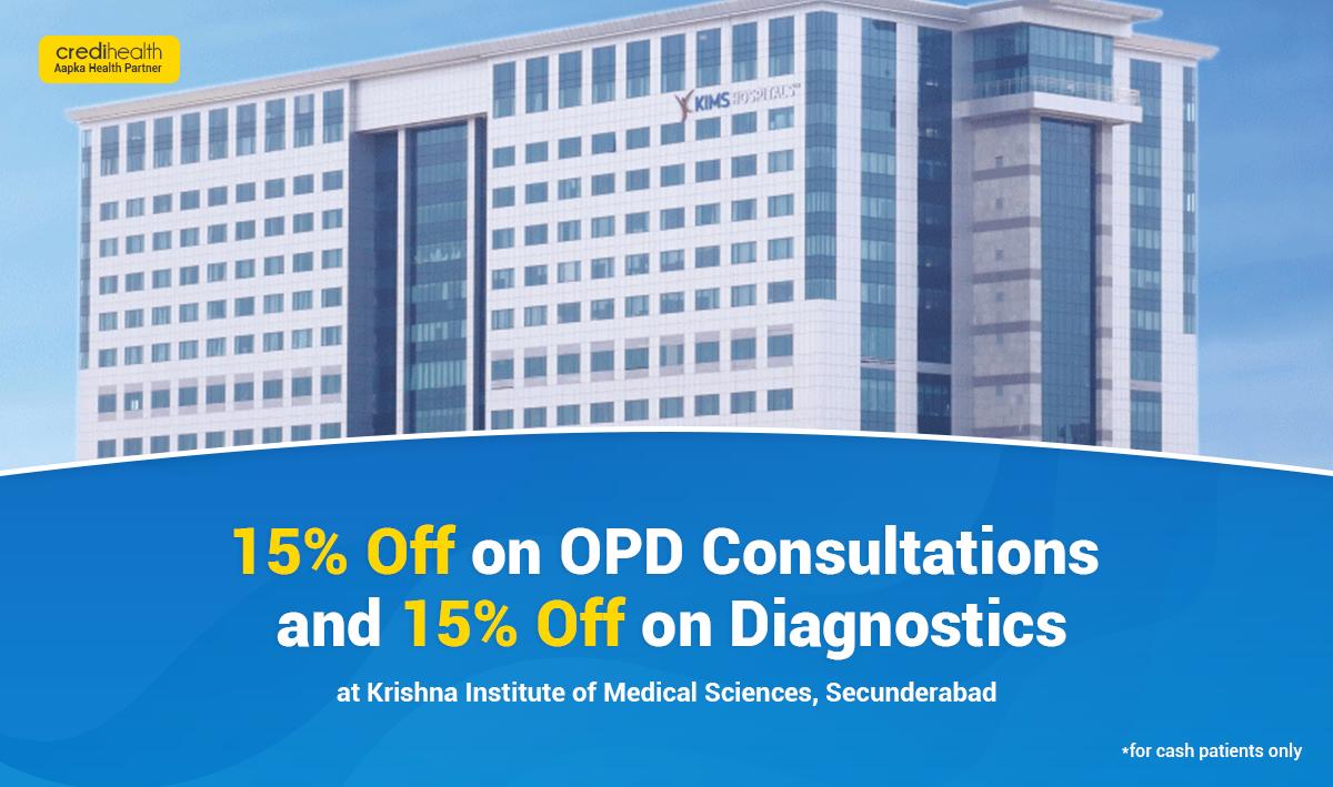 Krishna institute of medical sciences  secunderabad